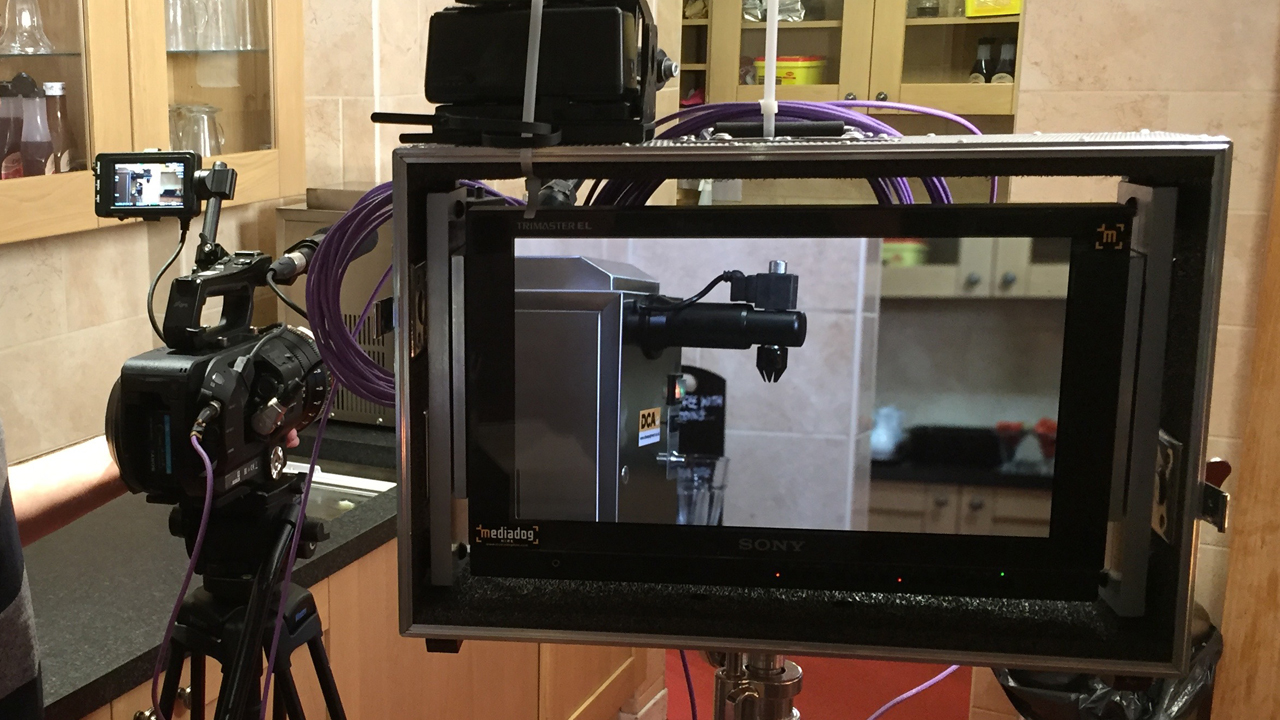 Shooting in 4K? What's all the fuss about…