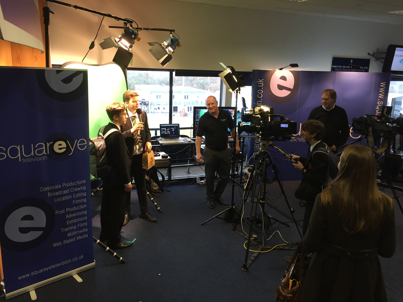 Worcestershire Skills Show