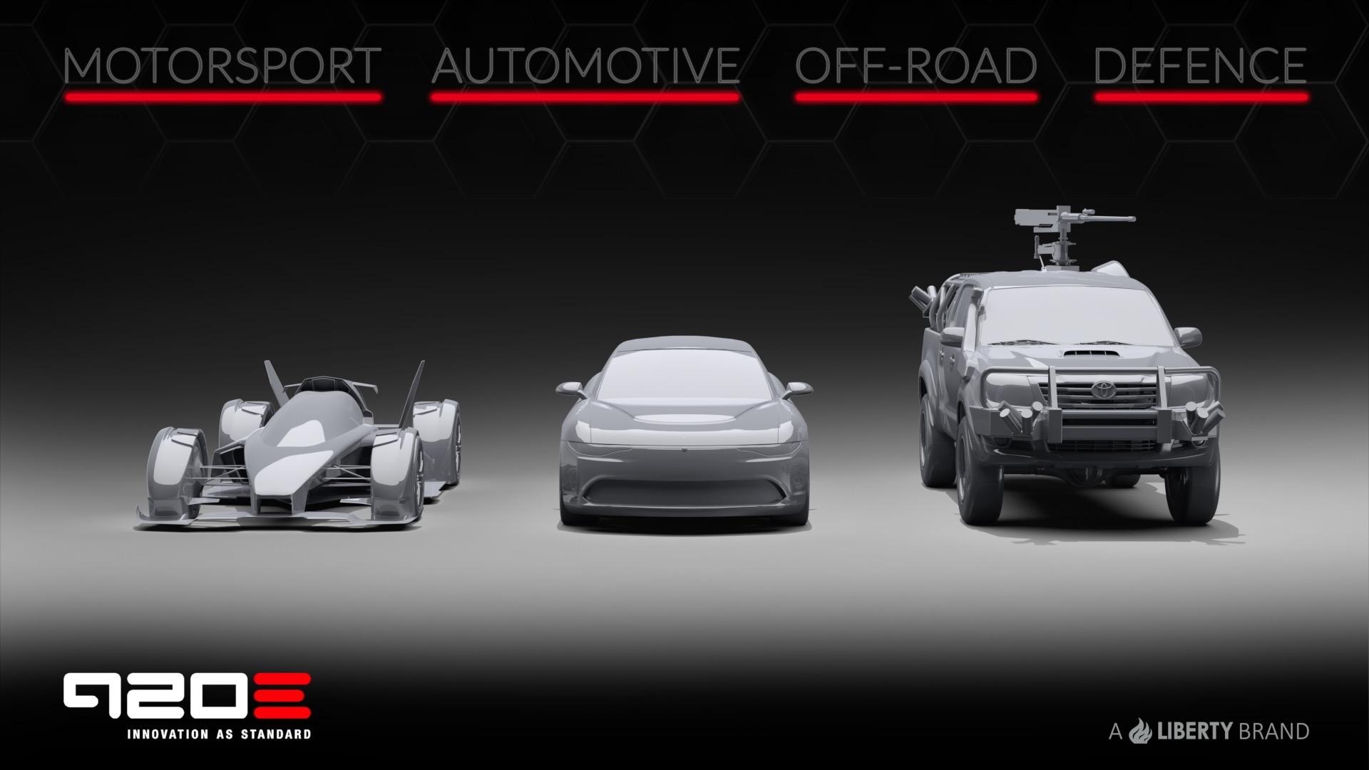 Intro Film @ Motorsport Event