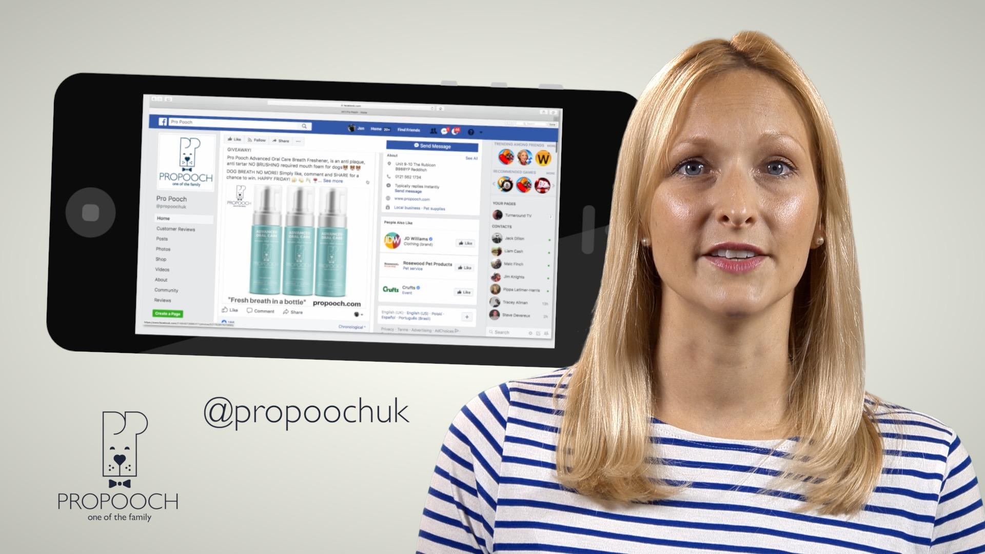 Pro Pooch – Online Videos