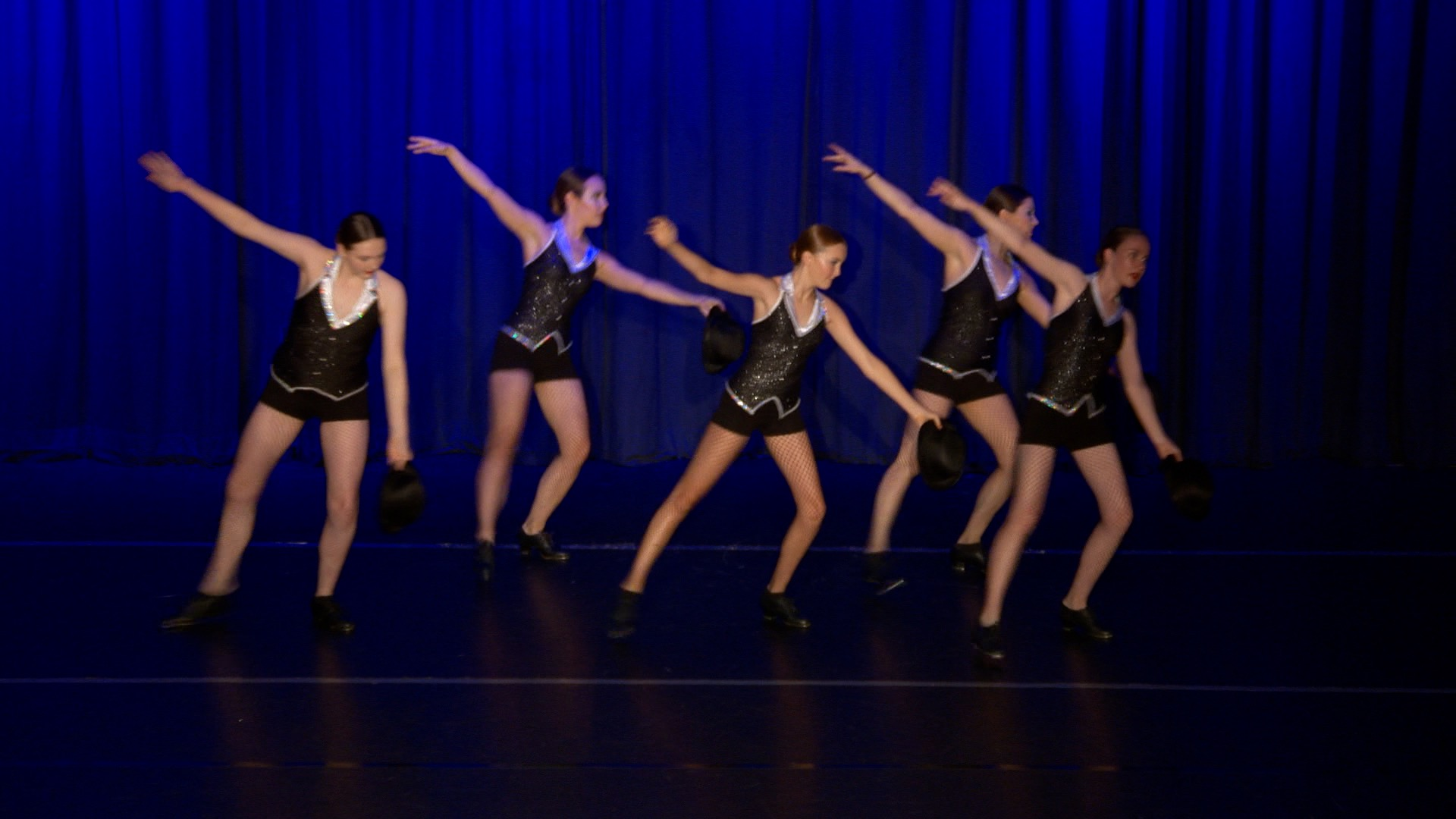 Focal Pointe Dance School