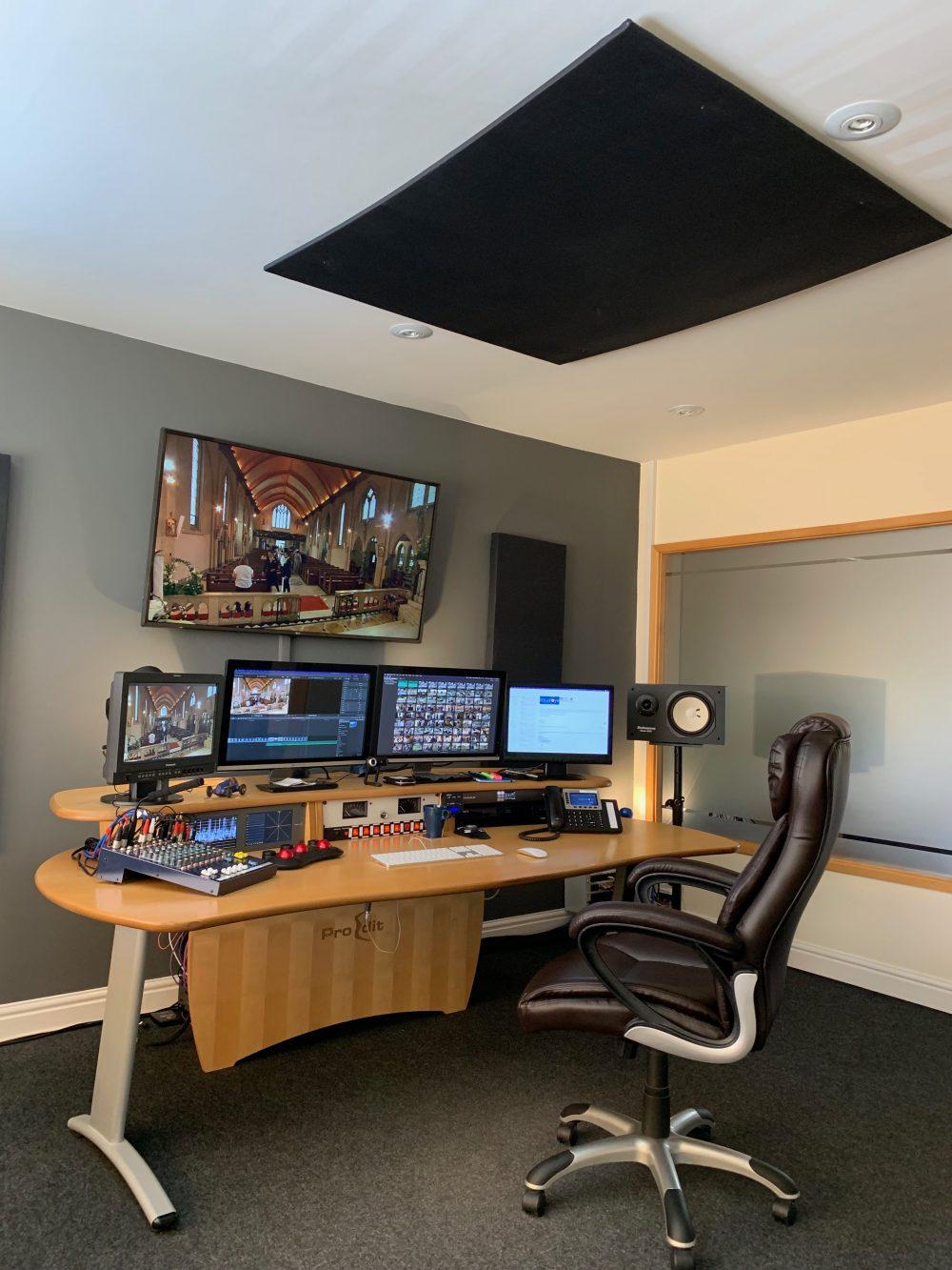 4K Edit Suite