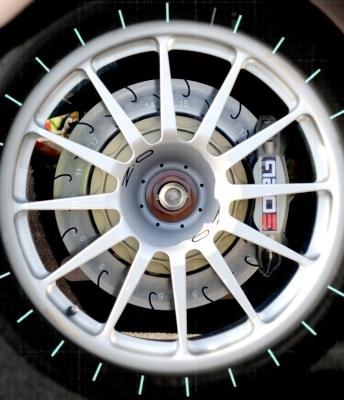 Hypercar Teaser Film