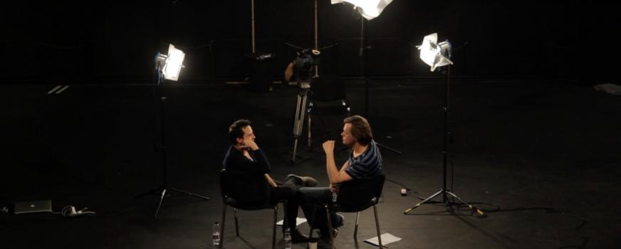 Andrew Scott Interview