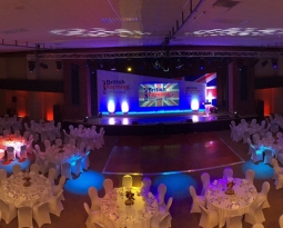 British Farming Awards 2015