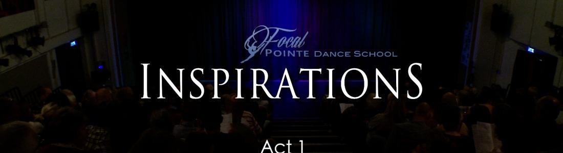 Focal Pointe Dance School