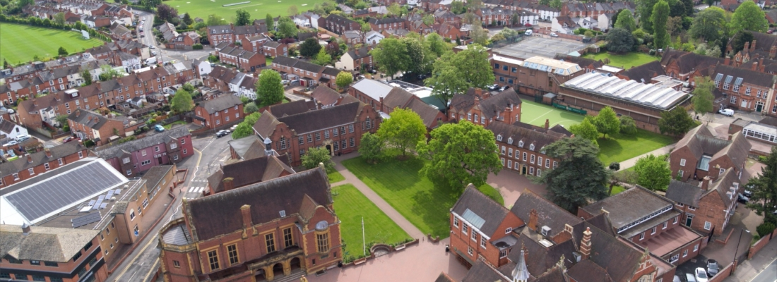 RGS Worcester