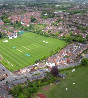 RGS Worcester Tour