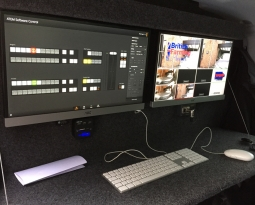 Live multiple camera switching comes to SQTV