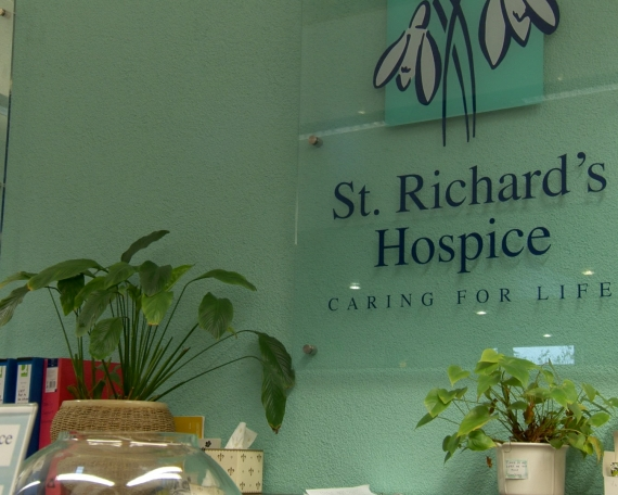 St Richard's Hospice