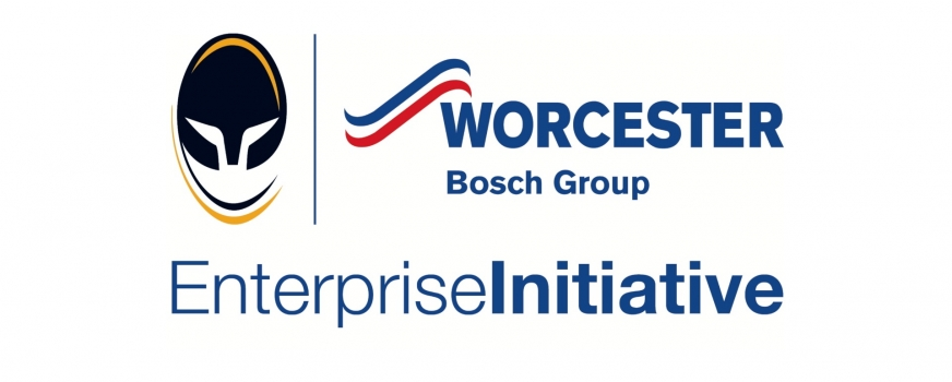 Worcester Warriors & Worcester Bosch Enterprise Initiative